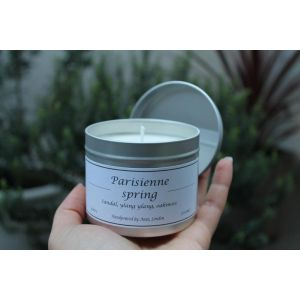 Spring Parisienne Candle