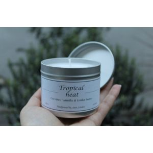 Tropical Heat Candle