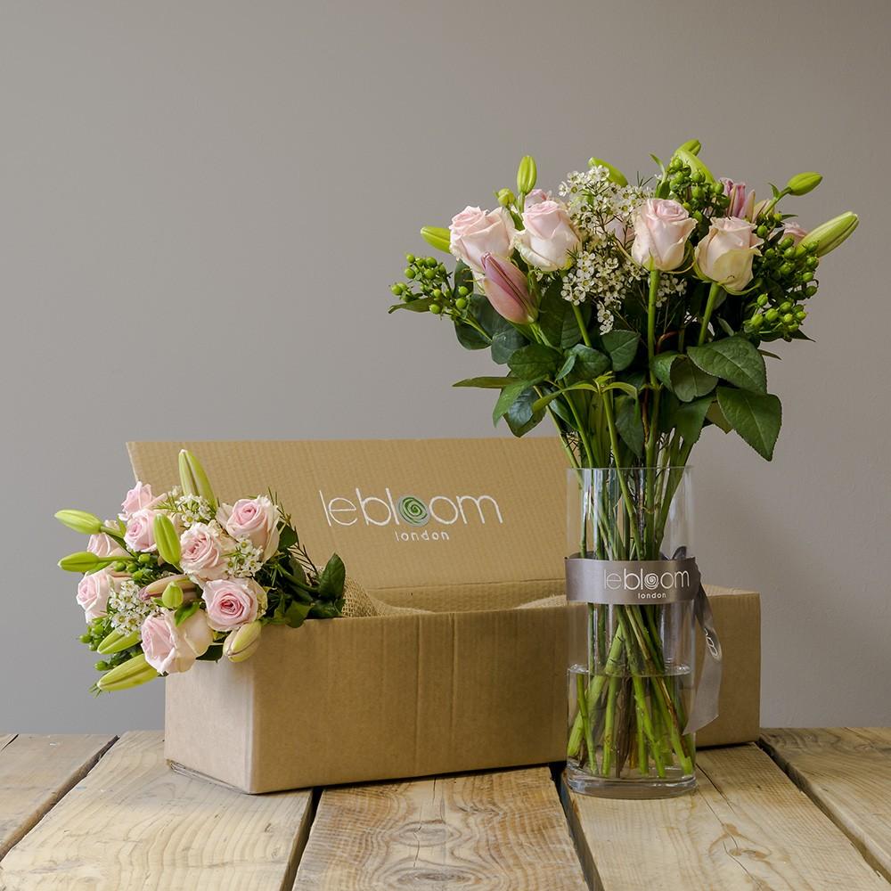 Flower Box Irish Breakfast