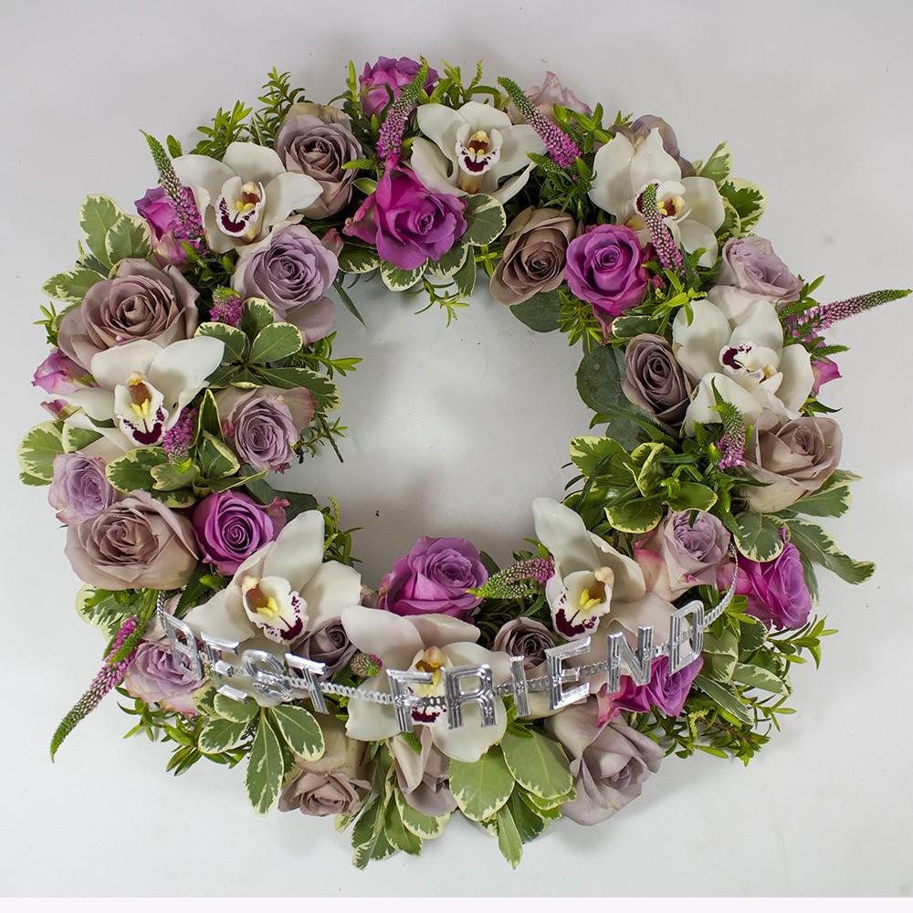 Friendship Wreath